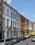 Verboeckhaven 103, 105, 119, 121 (rue)