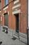 Rue d'Anethan 33-35, rez-de-chaussée des deux dernières travées, 2013