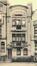Avenue Eugène Demolder 11© (Album de la Maison Moderne, 6e année, pl. 15a)