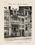 Avenue Eugène Demolder 26, (Album de la Maison Moderne, 2e année, pl. 86)