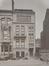 Avenue Eugène Demolder 46© (COMMUNE DE SCHAERBEEK, Concours de façades, manuscrit conservé au fonds local de la Maison des Arts de Schaerbeek)