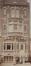 Avenue Eugène Demolder 82© (COMMUNE DE SCHAERBEEK, Concours de façades, manuscrit conservé au fonds local de la Maison des Arts de Schaerbeek)