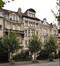Demolder 101, 103, 105, 107 (avenue Eugène)