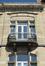 Avenue Eugène Demolder 102, porte-fenêtre du dernier niveau, 2013
