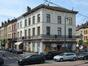 Rue Metsys 88 à 94 et place Eugène Verboeckhoven 15, 2014