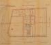 Place Eugène Verboeckhoven 8-8b -rue d'Anethan 2, rue d'Anethan 4, plan des rez-de-chaussée, ACS/Urb. 63-2 (1909)