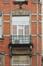 Rue Fraikin 53, porte-fenêtre du premier étage, 2013