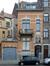 Rue Portaels 89-91, façade à rue, 2013