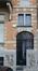 Rue Portaels 89-91, entrée, 2013