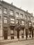 Avenue Princesse Élisabeth 11 à 15© (COMMUNE DE SCHAERBEEK, Concours de façades, manuscrit conservé au fonds local de la Maison des Arts de Schaerbeek)