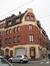 Helmetsesteenweg 325<br>Van Droogenbroeckstraat 61