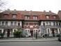 Rue du Tilleul 180 à 184, 2015