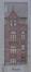 Rue des Chardons 7 à 11, élévation, ACS/Urb. 39-7-11 (1913)