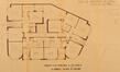 Generaal Meiserplein 14 en Rogierlaan 416, plan van de verdiepingen, GAS/DS 82-14 (1935)
