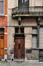 Rue Frans Binjé 22, porte, 2012