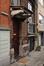 Rue Josse Impens 122, entrée, 2011
