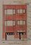 Rue Paul Devigne 89, élévation© ACS/Urb. 207-89 (1927)