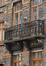 Rue André Van Hasselt 30, balcon, 2012