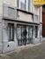 Rue Artan 90, soubassement, 2012