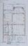 Rue Auguste Lambiotte 64-66, plan du rez-de-chaussée, ACS/Urb. 17-64-66 (1924)