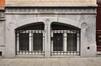 Rue Auguste Lambiotte 87, soubassement, 2012