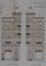 Place des Bienfaiteurs 1-1a, élévation© ACS/Urb. 233-223 (1910)