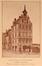 Place des Bienfaiteurs 10-11© (L'Émulation, 1911, p. 56)