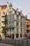 Bienfaiteurs 25 (place des)<br>Binjé 1 (rue Frans)