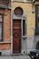 Grande rue au Bois 15, dispositif d'entrée, 2012