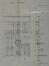 Grande rue au Bois 58-60, élévation et coupe de celle-ci, ACS/Urb. 25-58-60 (1905)