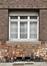 Avenue Dailly 109, détail du rez-de-chaussée, 2012