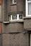 Avenue Dailly 109, détail de la travée d'accès, 2012