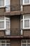 Avenue Dailly 109, balcons, 2012