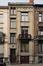 Bossaerts 116 (rue François)