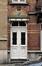 Rue Joseph Coosemans 31, porte, 2012