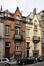 Rue Joseph Coosemans 84 et 86, 2012