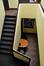 Rue Monrose 33-35, cage d'escalier, 2012