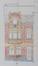 Rue Van Hammée 35, élévation© ACS/Urb. 265-35 (1924)