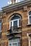 Rue Van Hammée 42, porte-fenêtre du deuxième étage, 2012