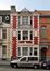 Rue Van Hammée 53, 2012