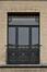 Avenue Henri Dietrich 25, porte-fenêtre du second étage, 2011