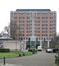 Ancien immeuble BULL situé avenue de Tervueren 41, 2020
