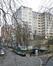 Ancien immeuble BULL situé Cours Saint-Michel 21-22-23, vue depuis la rue Abbé Cuypers, 2020