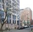 Ancien immeuble BULL situé avenue de Tervueren 41, vue depuis la rue Père De Deken, 2020