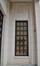 Rue Belliard 133, ancien Institut dentaire Eastman, entrée, 2015