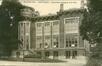 Rue Belliard 133, ancien Institut d'Hygiène, (Collection Dexia Banque ARB-RBC)