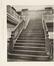 Parc Léopold, ancienne École de Commerce, escalier© L'Émulation, 1905, pl. 25