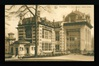 Rue Belliard 135-135A, ancien Institut de Physiologie, vue arrière du bâtiment, (Collection Dexia Banque – ARB-RBC)