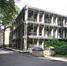 Buyl 91 (avenue Adolphe)<br>ULB Campus Solbosch