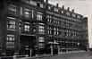 Avenue Adolphe Buyl 110, photo témoignant de l'état des bâtiments en 1946© ACI/Urb. 4-110 (1946).